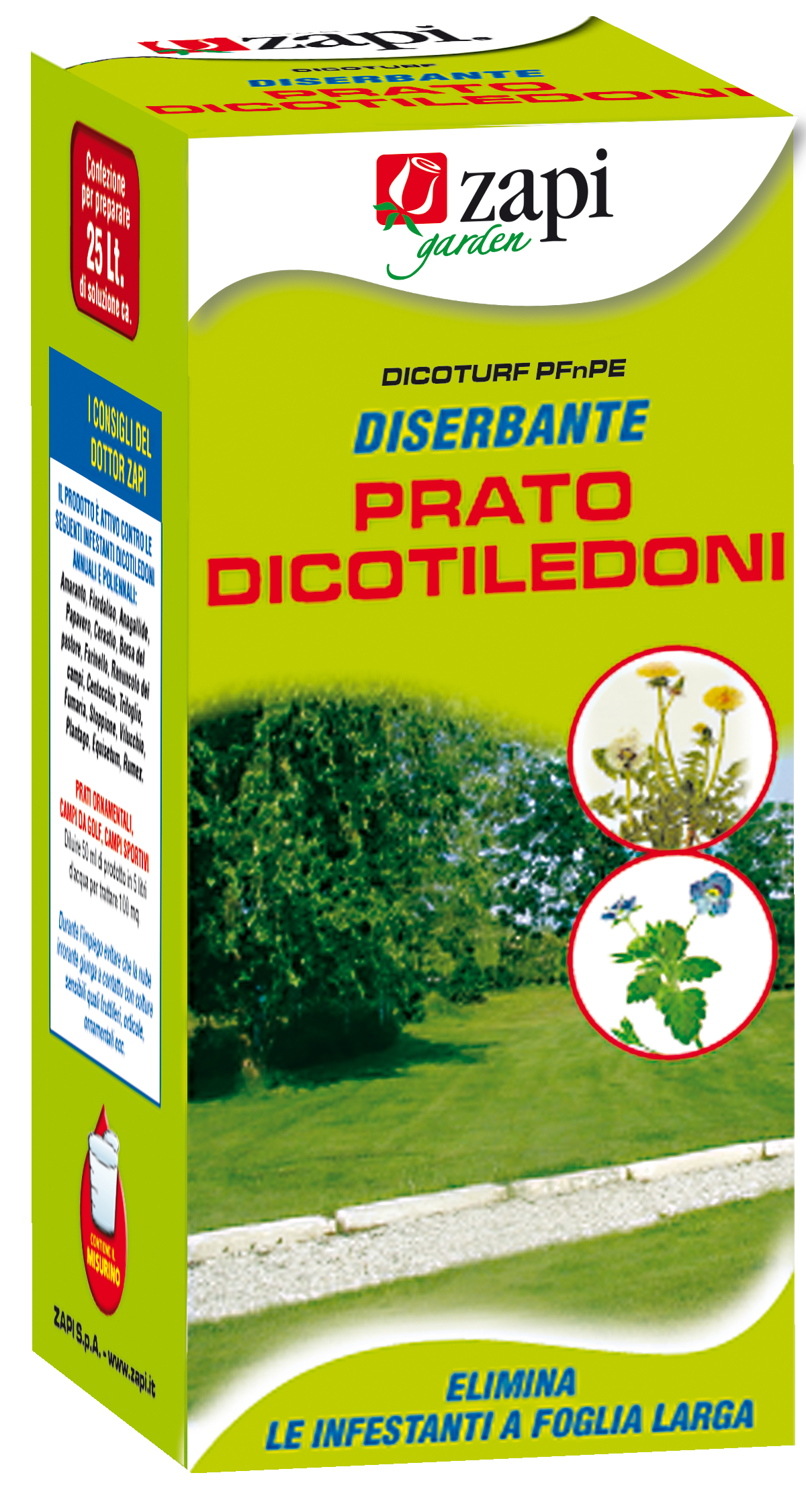 Astuccio Dicoturf 250ml_global