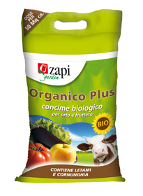 zapi-organico-plus
