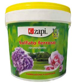 solfato-ferroso