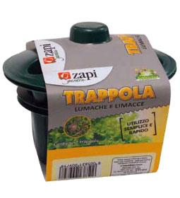 zapi-trappola-lumache